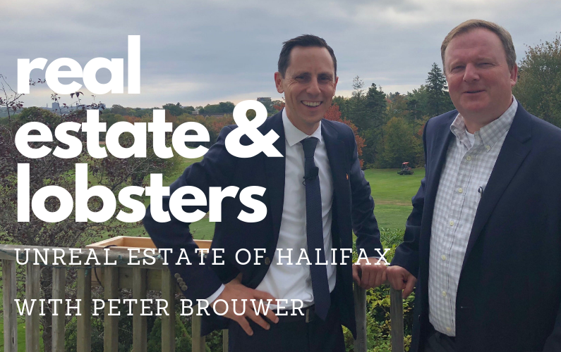 #66 – UnReal Estate of Halifax