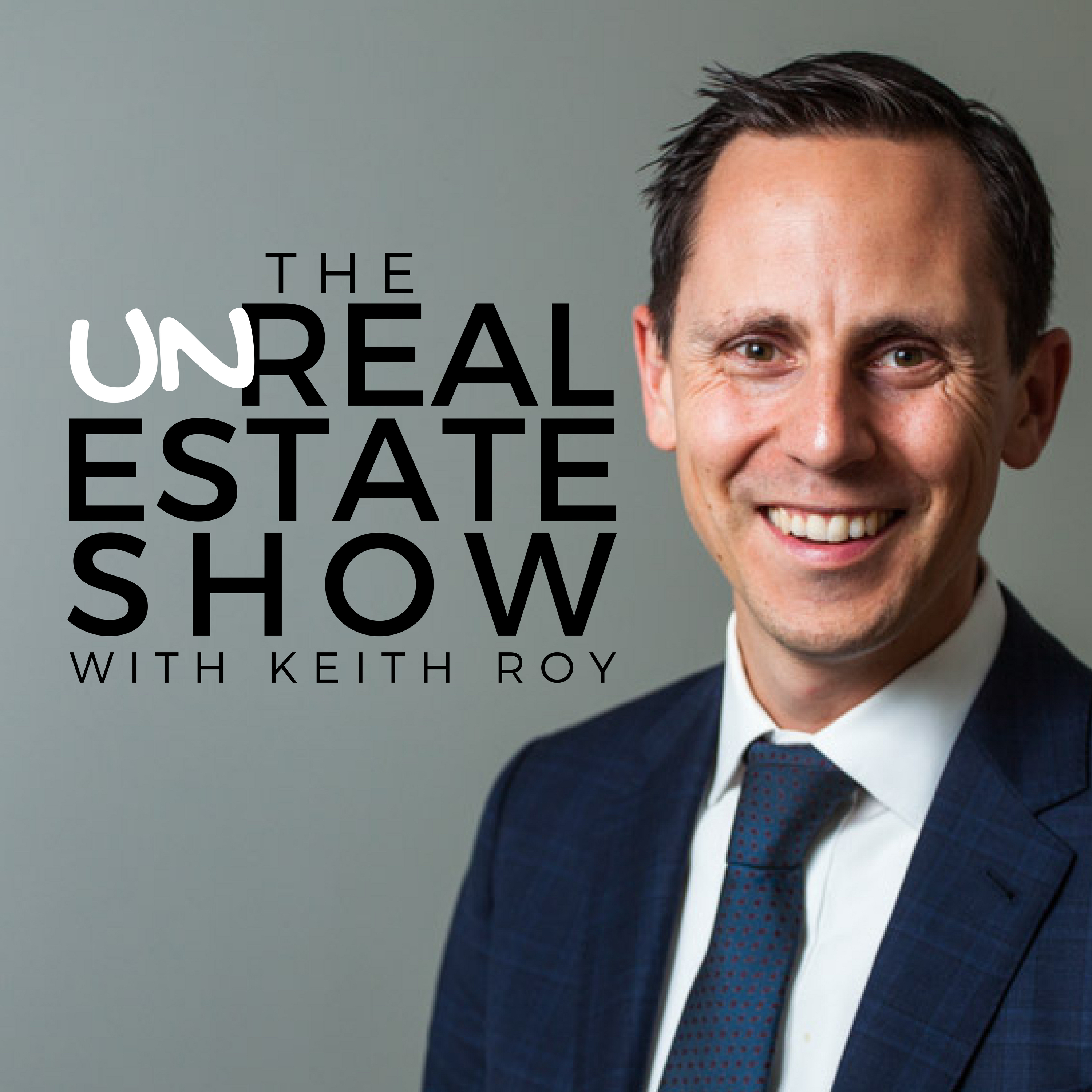 The UnReal Estate Show